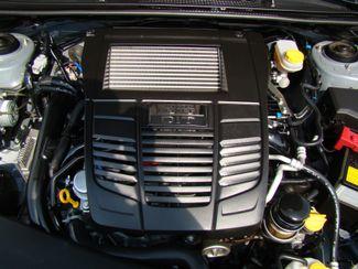 2015 Subaru WRX Limited Bettendorf, Iowa 40