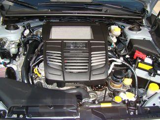2015 Subaru WRX Limited Bettendorf, Iowa 41