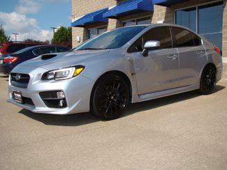 2015 Subaru WRX Limited Bettendorf, Iowa 24