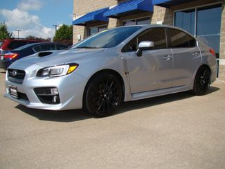 2015 Subaru WRX Limited Bettendorf, Iowa 25