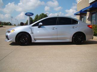 2015 Subaru WRX Limited Bettendorf, Iowa 3