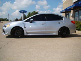 2015 Subaru WRX Limited Bettendorf, Iowa 27