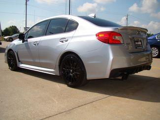 2015 Subaru WRX Limited Bettendorf, Iowa 4
