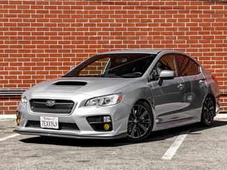 2015 Subaru WRX Burbank, CA