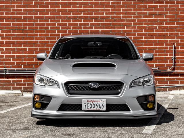 2015 Subaru WRX Burbank, CA 1