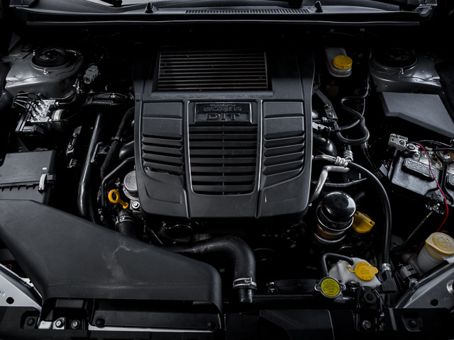 2015 Subaru WRX Burbank, CA 15