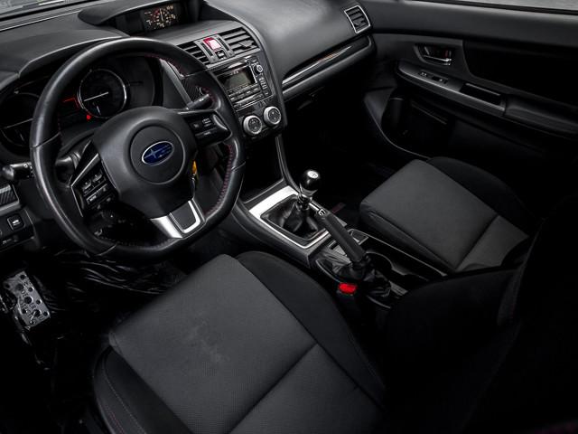 2015 Subaru WRX Burbank, CA 16