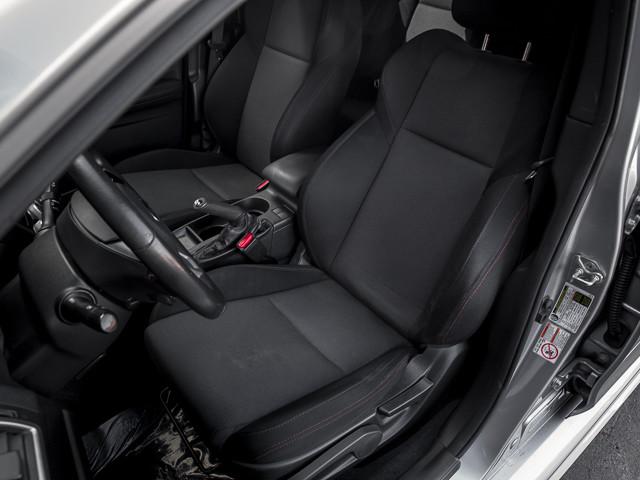 2015 Subaru WRX Burbank, CA 17