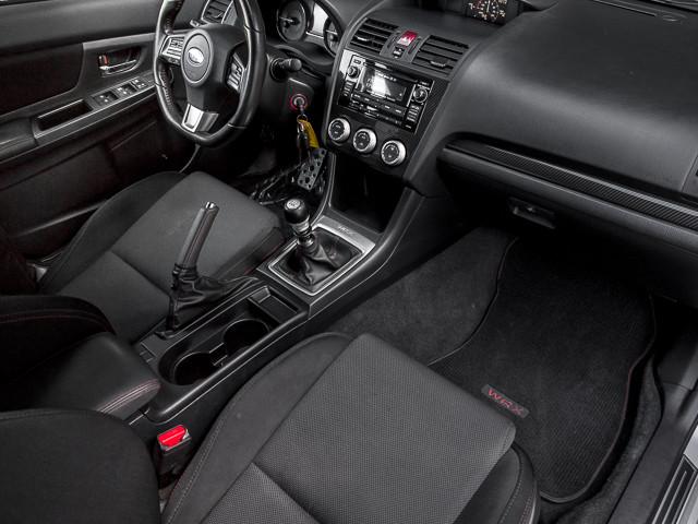 2015 Subaru WRX Burbank, CA 19