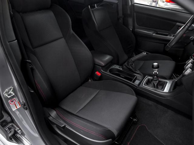 2015 Subaru WRX Burbank, CA 20