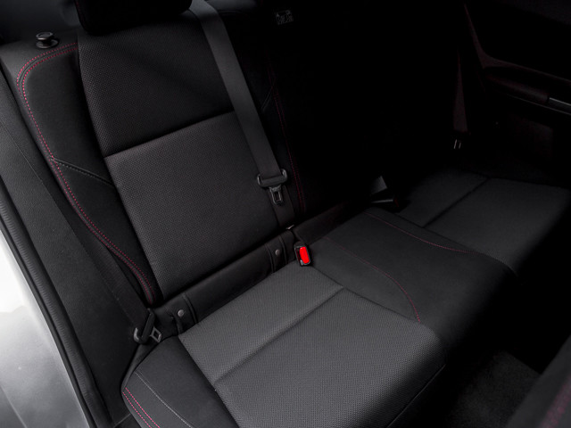 2015 Subaru WRX Burbank, CA 21