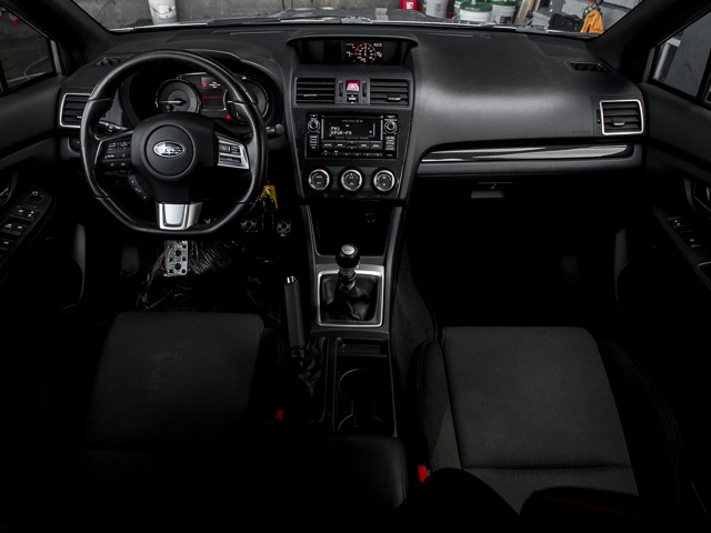 2015 Subaru WRX Burbank, CA 22