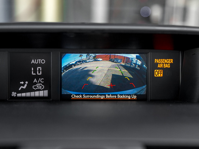 2015 Subaru WRX Burbank, CA 23