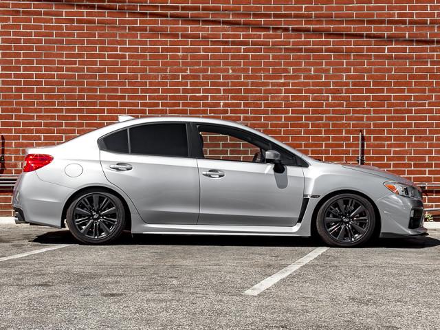 2015 Subaru WRX Burbank, CA 6