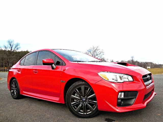 2015 Subaru WRX Leesburg, Virginia 2