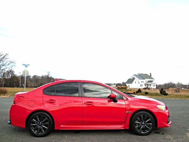 2015 Subaru WRX Leesburg, Virginia 8