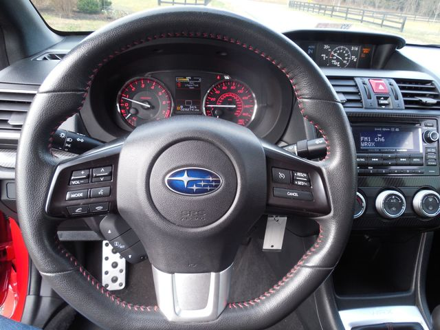 2015 Subaru WRX Leesburg, Virginia 32