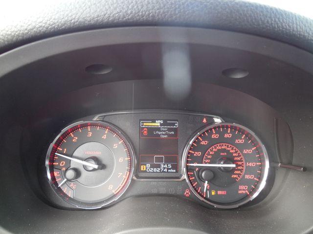 2015 Subaru WRX Leesburg, Virginia 38