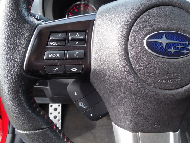 2015 Subaru WRX Leesburg, Virginia 34