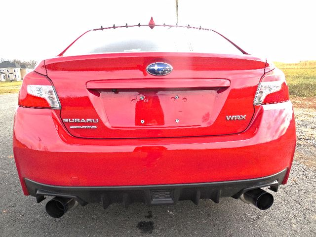 2015 Subaru WRX Leesburg, Virginia 14