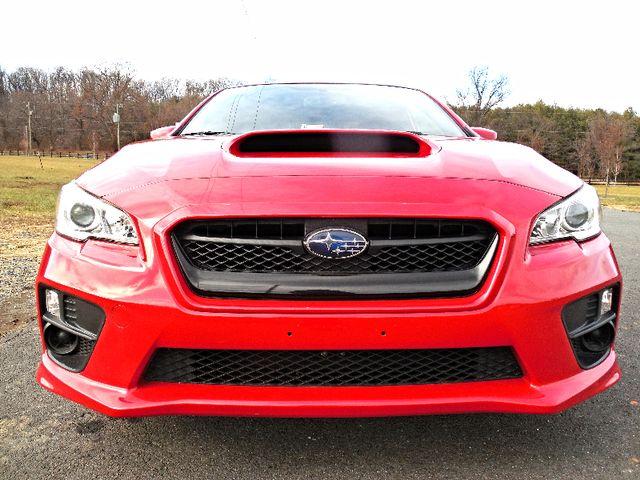 2015 Subaru WRX Leesburg, Virginia 12
