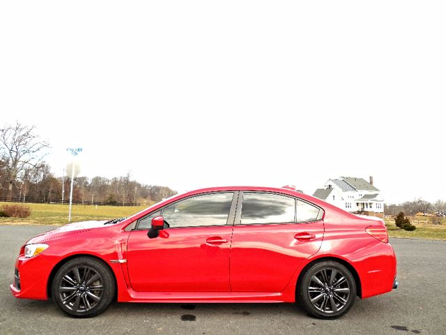 2015 Subaru WRX Leesburg, Virginia 10
