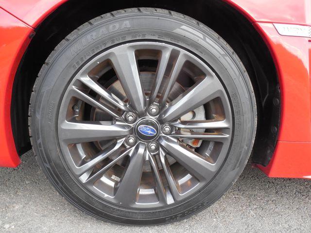 2015 Subaru WRX Leesburg, Virginia 52