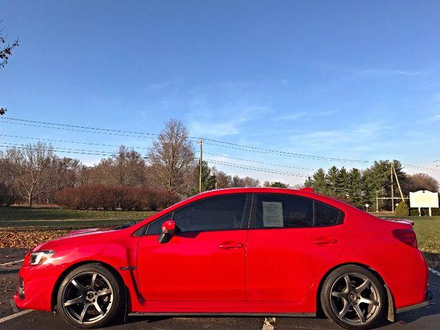 2015 Subaru WRX Limited Leesburg, Virginia 4