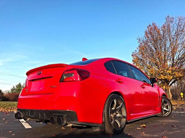 2015 Subaru WRX Limited Leesburg, Virginia 3