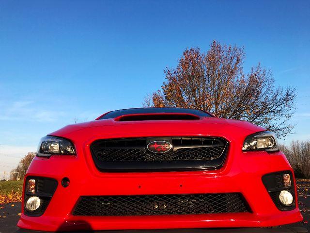 2015 Subaru WRX Limited Leesburg, Virginia 6