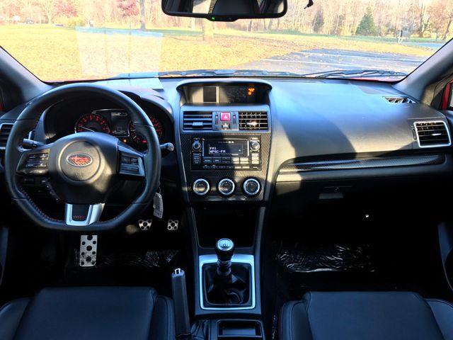 2015 Subaru WRX Limited Leesburg, Virginia 16