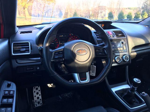 2015 Subaru WRX Limited Leesburg, Virginia 15