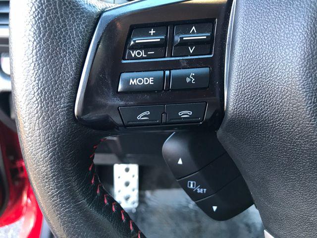 2015 Subaru WRX Limited Leesburg, Virginia 18