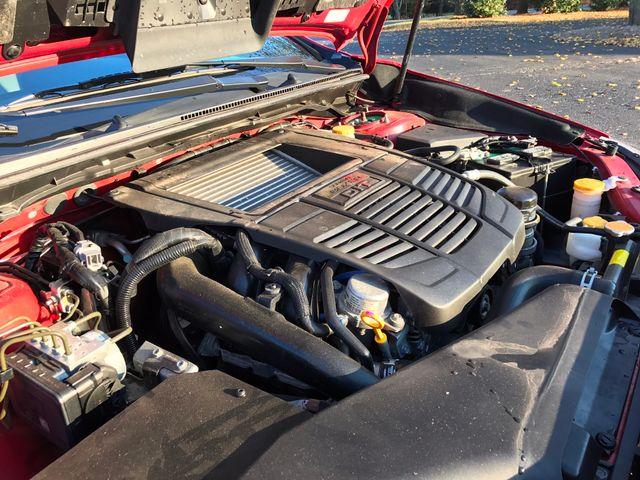 2015 Subaru WRX Limited Leesburg, Virginia 33