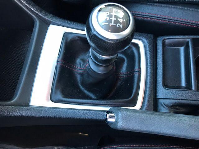 2015 Subaru WRX Limited Leesburg, Virginia 28
