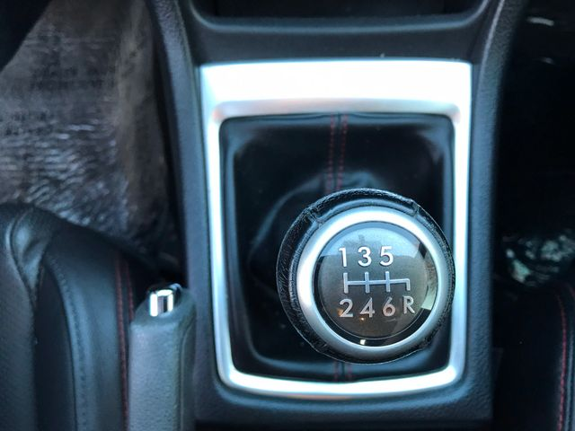 2015 Subaru WRX Limited Leesburg, Virginia 29