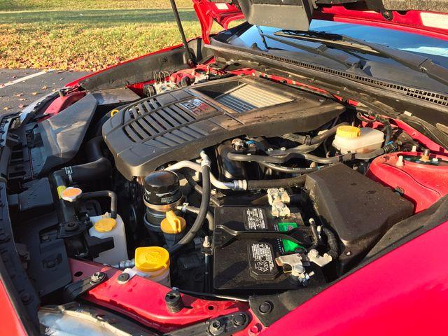 2015 Subaru WRX Limited Leesburg, Virginia 35