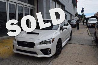 2015 Subaru WRX Limited Richmond Hill, New York