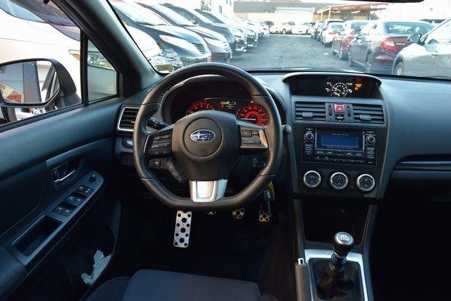2015 Subaru WRX WRX Richmond Hill, New York 14
