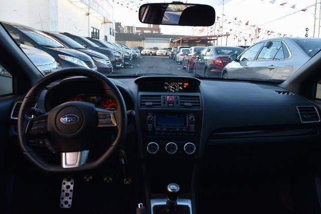 2015 Subaru WRX WRX Richmond Hill, New York 15