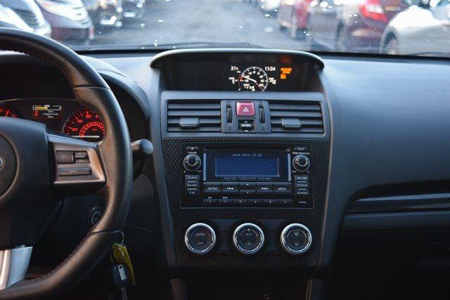 2015 Subaru WRX WRX Richmond Hill, New York 16