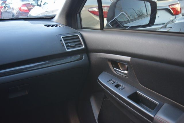 2015 Subaru WRX WRX Richmond Hill, New York 17