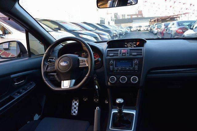 2015 Subaru WRX WRX Richmond Hill, New York 19
