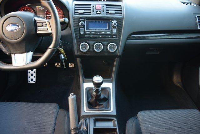 2015 Subaru WRX WRX Richmond Hill, New York 20
