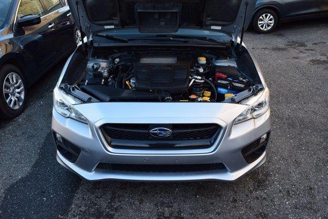 2015 Subaru WRX WRX Richmond Hill, New York 3