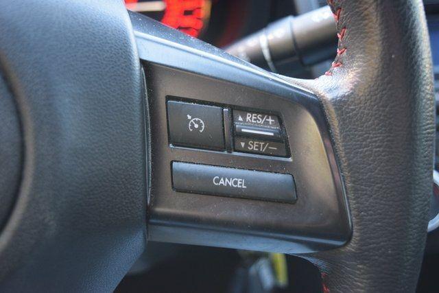 2015 Subaru WRX WRX Richmond Hill, New York 31