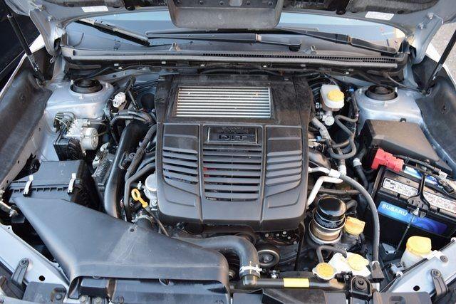 2015 Subaru WRX WRX Richmond Hill, New York 4