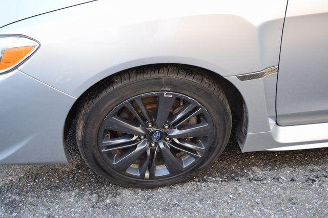2015 Subaru WRX WRX Richmond Hill, New York 6
