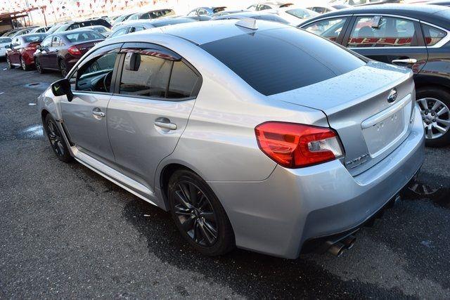 2015 Subaru WRX WRX Richmond Hill, New York 7