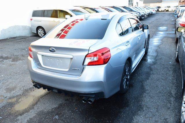 2015 Subaru WRX WRX Richmond Hill, New York 8